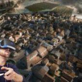Archa: Il futuro del mondo delle costruzioni