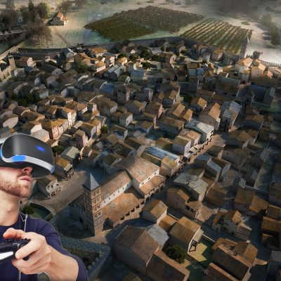 Archa: The future of the construction world