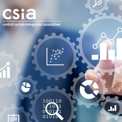 Automate is pleased to announce its membership of the CSIA association.