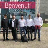 Feria de automatización italiana: automatizar el presente