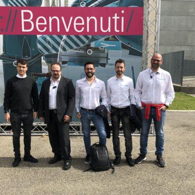 Fiera Italiana Automazione: Automate presente