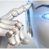 La robótica, Italia está creciendo.