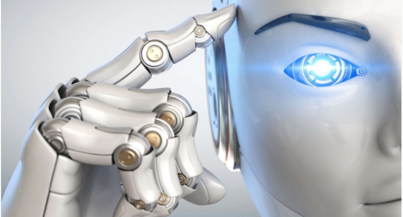 Robotics, Italy is growing