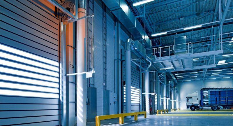 Case History: sistemi automatizzati di movimentazione magazzino