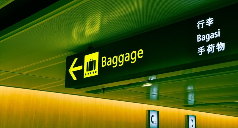 Case History Automazione per un grande aeroporto